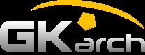GKarch Logo